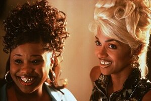 кадры и фото из фильма Темнокожие американские принцессы