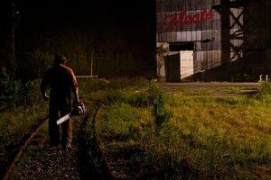 кадры и фото из фильма Техасская резня бензопилой 3D