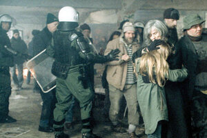 кадры и фото из фильма Пыль времени