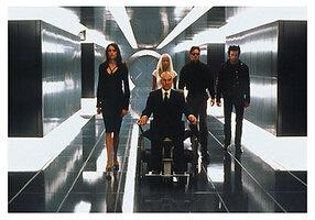 кадры и фото из фильма Люди Икс