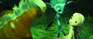 кадры и фото из фильма Хранитель Луны 3D