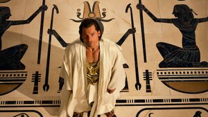 кадры и фото из фильма Боги Египта IMAX 3D
