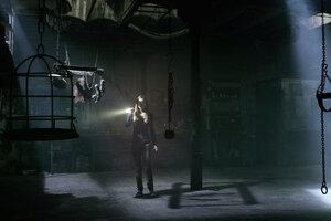 кадры и фото из фильма Шрамы 3D