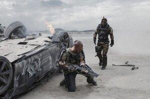 кадры и фото из фильма Элизиум - рай не на Земле IMAX