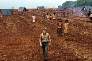 кадры и фото из фильма Земля красных людей