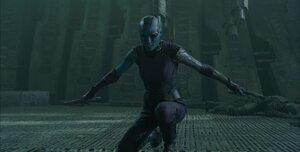 кадры и фото из фильма Стражи Галактики
