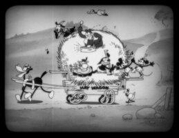 кадры и фото из фильма Конь-огонь