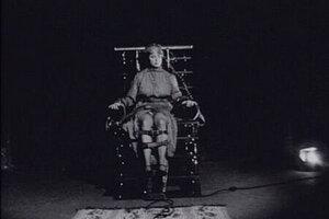 кадры и фото из фильма Отправьте меня на электрический стул