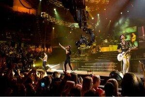 кадры и фото из фильма Концерт Jonas Brothers 3D