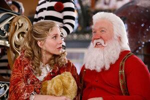 кадры и фото из фильма Санта Клаус 3