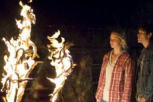 кадры и фото из фильма Пылающая равнина