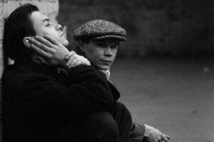кадры и фото из фильма Безразличие