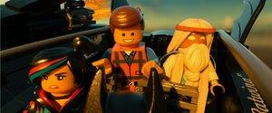 кадры и фото из фильма Лего. Фильм 3D