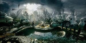 кадры и фото из фильма Оз: Великий и Ужасный