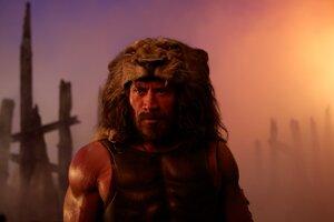 кадры и фото из фильма Геракл IMAX 3D