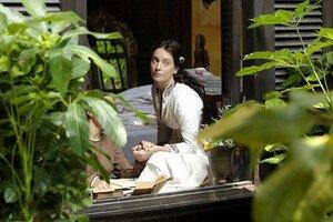 кадры и фото из фильма Любовь во время холеры