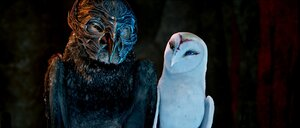 кадры и фото из фильма Легенды ночных стражей 3D