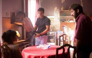 кадры и фото из фильма Группа 7