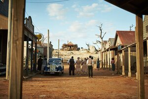 кадры и фото из фильма Месть от кутюр