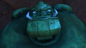 кадры и фото из фильма Железяки 3D