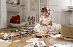 кадры и фото из фильма Большая маленькая я