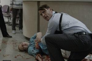 кадры и фото из фильма Я плюю на ваши могилы 3