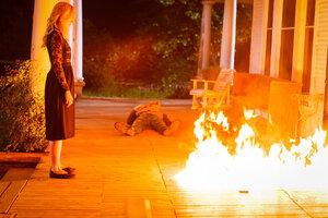 кадры и фото из фильма Незваные гости