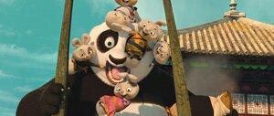 кадры и фото из фильма Кунг-Фу Панда 2 IMAX 3D