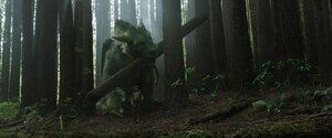 кадры и фото из фильма Пит и его дракон