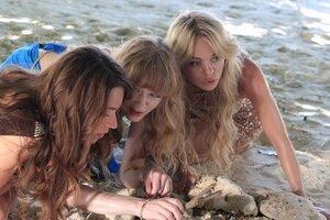 кадры и фото из фильма Остров везения