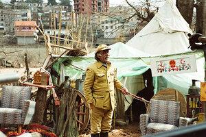 кадры и фото из фильма Мао Цзэ Дун