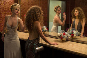 кадры и фото из фильма Афера по-американски