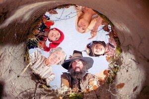 кадры и фото из фильма Лесной разбойник
