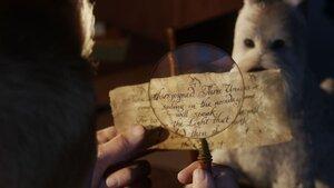 кадры и фото из фильма Приключения Тинтина: Тайна единорога