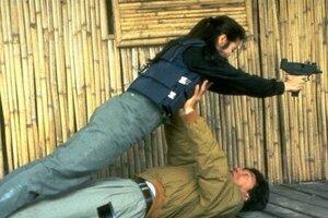 кадры и фото из фильма Полицейская история 3: Суперполицейский