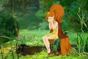 кадры и фото из фильма Ролли и Эльф: Невероятные приключения
