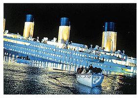 кадры и фото из фильма Титаник IMAX 3D