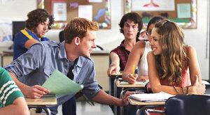 кадры и фото из фильма Средняя школа