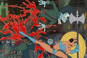 кадры и фото из фильма Странный мир Эль Супербисто
