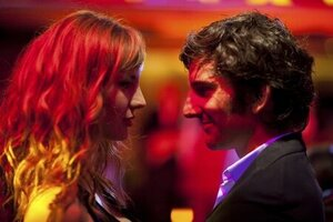 кадры и фото из фильма Любовь живет три года
