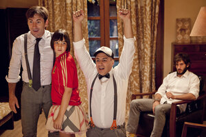 кадры и фото из фильма Моя большая испанская семья