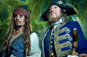 кадры и фото из фильма Пираты Карибского моря: На странных берегах
