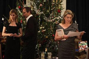 кадры и фото из фильма Рождественская сказка