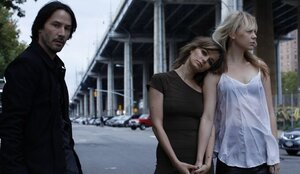 кадры и фото из фильма Трое в Нью-Йорке