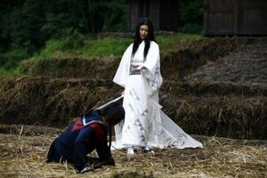 кадры и фото из фильма Последний вампир