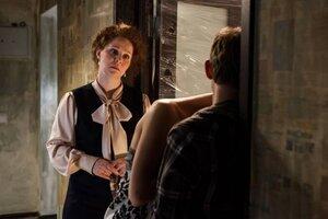 кадры и фото из фильма Клинч
