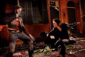кадры и фото из фильма Люди Икс: Начало. Росомаха