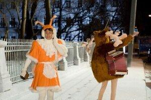 кадры и фото из фильма Тариф Новогодний