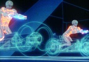 кадры и фото из фильма Трон