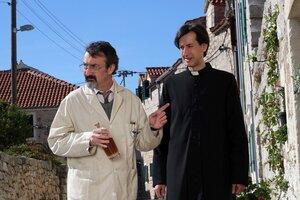 кадры и фото из фильма Дети священника